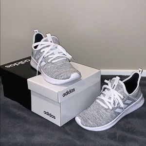Adidas athletic shoes